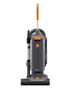Hoover Commercial Vacuum Cleaner Home Office Hotel W Intellibelt Hush Tone 15
