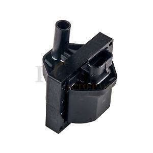 Dr49 Ignition Coil For Gmc Chevy Isuzu 1996 2006 D577 5c1062 1788262 C1098