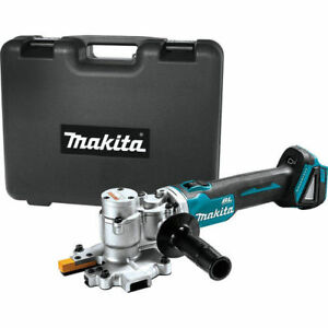 Makita Xcs02zk 18v Lxt Brushless Cordless Steel Rod Flush cutter Tool Only New
