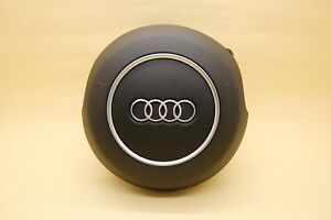 New Audi S Line A4 S4 Rs4 A5 S5 A6 A7 Q5 Steering Wheel Airbag 8r0880201