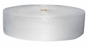Bubble Wrap ship Save Brand 5 16 X 375 X 12 Medium Bubbles Perforated