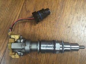 03 08 09 10 Ford F250 F350 Diesel 6 0l Fuel Injector 6 0 Powerstroke Good