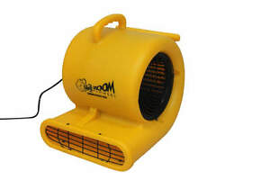 Carpet Floor Dryer Air Blower 1 3 Hp Air Mover Commercial Quality Floor Fan Zoom