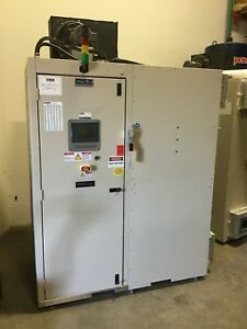 Csz Environmental Chamber 45c 93c Temp humidity Control W large Test Cabinet