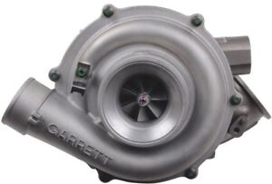 Ford 6 0 F350 E450 Garret Turbo Charger Rebuilt Gt3782 No Core Fee
