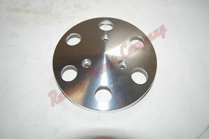 Rpc R8850 Aluminum Air Compressor Clutch Cover Sanden 508
