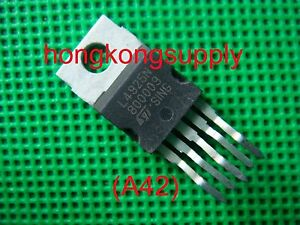 50p L4925n L4925 Voltage Regulator Ic Free Shipping a42