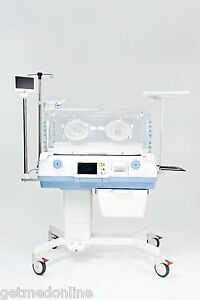 New Bistos Bt 500 Bt 500 Infant Incubator W 7 Lcd Display Fda Ce Approved