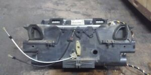 06 Sprinter 2500 Heater Core Box Assembly A9018300460 5318