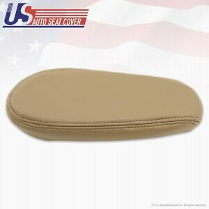 2000 2001 2002 2003 2004 2005 Ford Excursion Armrest Cover Tan