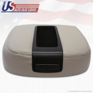 2007 2008 2009 Chevy Tahoe Center Console Armrest Compartment Lid Cover Gray