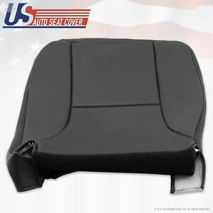 2002 To 2005 Dodge Ram 2500 St Driver Bottom Oem Replacement Seat Cover Black
