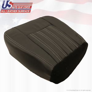 2004 Ford F250 Harley Davidson Crew Cab Driver Bottom Replacement Cover Black