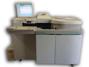 Dade Behring Dimension Rxl Max Chemistry Analyzer