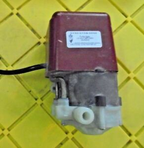Used March Lc 3cp md 230v 50 60hz 500 Gph Submersible Pump Cruisair Pml500cl