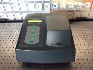 Thermo Spectronic Genesys 20 Model 4001 4