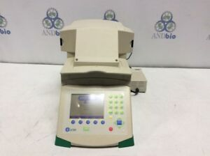 Bio rad Icycler Thermal Cycler Icycler Optical Module 96 well