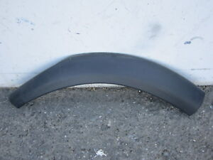 Nn709311 Land Rover Discovery 1999 2001 2002 2004 Rear Rh Fender Flare Moulding