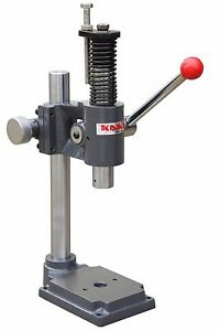 Kaka Industrial Ap 2s Arbor Press 2 ton Adjust Press Height Jewelry Tools