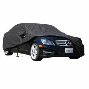 Xtremecoverpro Car Covers Ready Fit For Honda Civic Sedan 2017 2017