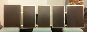 Stainless Steel Magnetic Restaurant Menu Boards 5 Boards 2 Rails 9 Feet