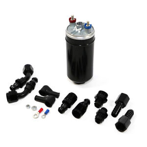 Universal Electric In Line Efi Bosch 044 Style Fuel Pump 90psi Max 85gph 320 Lph