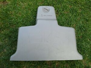 2001 Ford Ranger Mazda B23 Rear Jack Cover W Cupholdr L Gray Oem See Photo