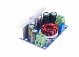 Smakn Dc dc 8 60v To 1 2 36v 15amax 150w Step Down Power Apply High power