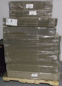 Lot Of 500 New Pizza Boxes 18 16 And 12 Sizes pick Up Only