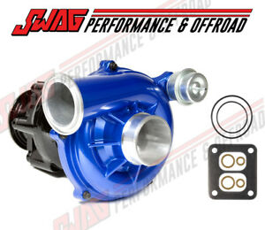 99 03 Ford 7 3 7 3l Powerstroke Diesel Upgraded Turbo 1 0 Ar Compressor Housing