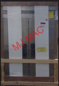 New Blue Air M bsr49t T series Top Mount Refrigerator 2 Door Upright Commercial