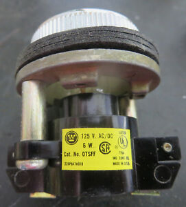 Westinghouse Ot1 Otsff Indicator Light Button