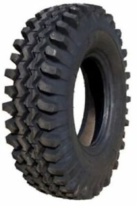 New Tire P78 16 Buckshot Wide Mudder Grip Spur 33 10 50 Mud Bogger 6 Ply 4x4