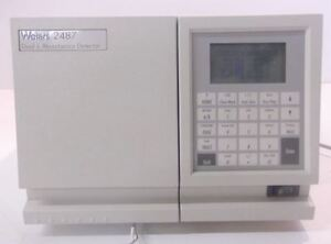 Waters 2487 Hplc Absorbance Uv vis Detector