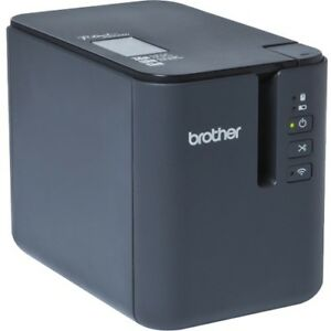 Brother P touch Pt p950nw Thermal Transfer Printer Monochrome Desktop Labe