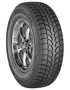 Winter Claw Extreme Grip Mx 185 65r14 86t Bsw 4 Tires
