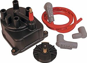 Msd 82923 Distributor Cap rotor Modified Civic integra Ls 92 00
