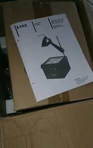 New In Box Eiki Overhead Projector 3850a