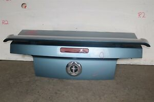 2005 2006 2007 2008 2009 Ford Mustang Trunk Lid