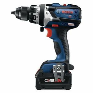 Bosch Hdh183 b24 18v Brute Tough Cordless Ec Brushless 1 2 Hammer