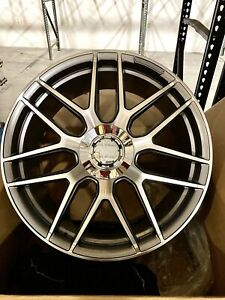 22 Rims For G Wagon G550 set Of 4
