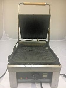 Panini Press Wai Laan Wailaan Panini Grill 220v Contact Grill Electric