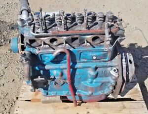 Mga 15gb Engine Turns Over Fine great For Rebuild