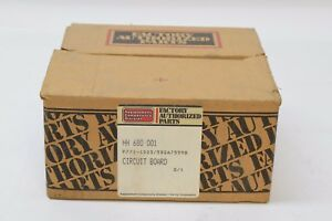 New Carrier Furnace Control Circuit Board Hh 680 001 Hvac New Old Stock