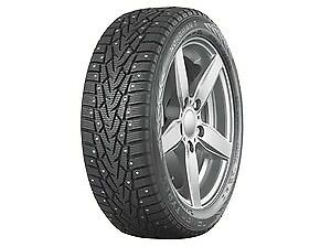 Nokian Nordman 7 Suv studded 225 60r17xl 103t Bsw 2 Tires