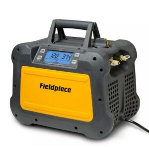 Fieldpiece Mr45 Refrigerant Recovery Machine In Stock Ready To Ship