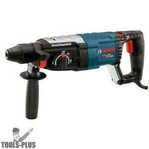 Bosch Tools Rh228vc 1 1 8 Sds plus Rotary Hammer New