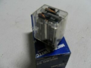 l27 4 1 New Micro Switch Fe 21036ry Relay