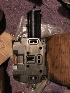Hydraulic Sectional Control Valve Part 3489102184
