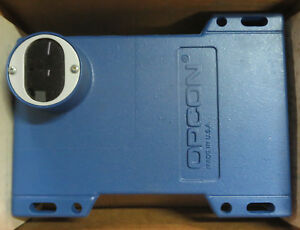 Opcon 1320b 6501 Photoelectric Sensor